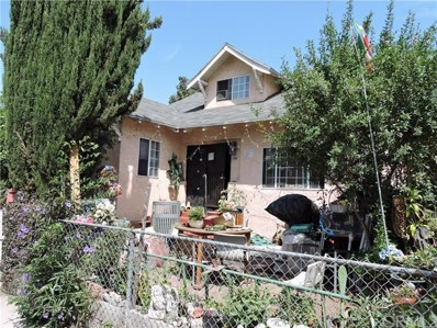 139 W 52nd Place, Los Angeles, CA 90037 - MLS#: CV18208316