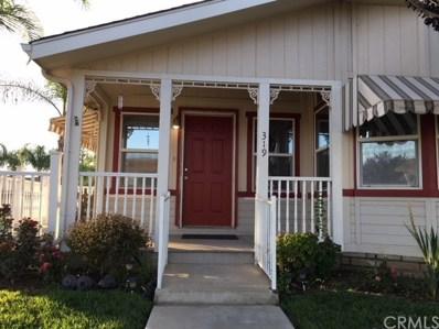 10961 Desert Lawn Drive UNIT 319, Calimesa, CA 92320 - MLS#: CV18208360