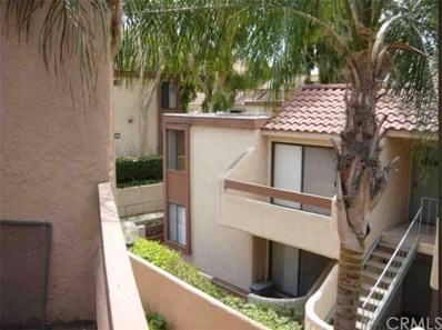 1480 Edgehill Road UNIT 50, San Bernardino, CA 92405 - MLS#: CV18208501