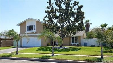 831 W Valencia Street, Rialto, CA 92376 - MLS#: CV18208530