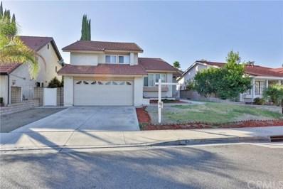 67 Deer Creek Road, Phillips Ranch, CA 91766 - MLS#: CV18208640