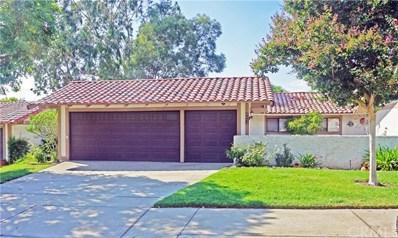 8024 Valle Vista Drive, Rancho Cucamonga, CA 91730 - MLS#: CV18208650