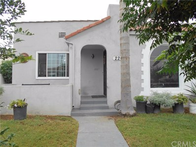 224 E Norton Street, Long Beach, CA 90805 - MLS#: CV18208661