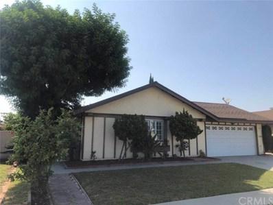 17705 Antonio Avenue, Cerritos, CA 90703 - MLS#: CV18208662