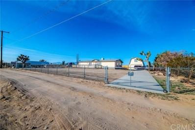 12330 Joshua Road, Victorville, CA 92371 - MLS#: CV18208788