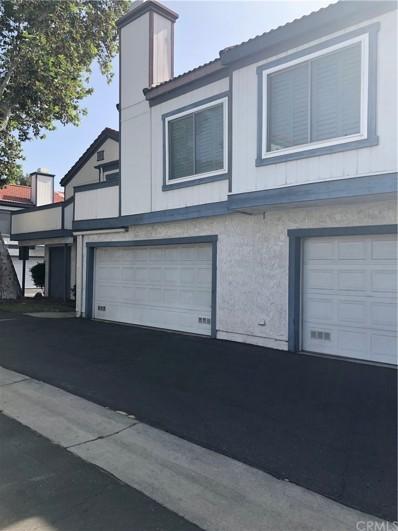 1217 S Palmetto Avenue UNIT G, Ontario, CA 91762 - MLS#: CV18208829