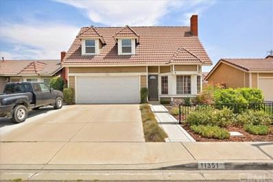 11351 Burl Drive, Fontana, CA 92337 - MLS#: CV18208861