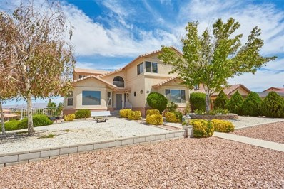 13125 Palos Grande Drive, Victorville, CA 92395 - MLS#: CV18209013