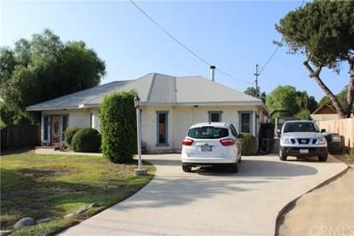 4435 Barnard Street, Simi Valley, CA 93063 - MLS#: CV18209264