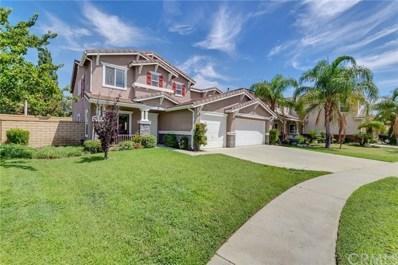 11334 Fulbourn Court, Rancho Cucamonga, CA 91730 - MLS#: CV18209330