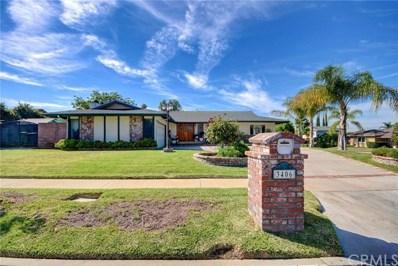 3406 N San Joaquin Road, Covina, CA 91724 - MLS#: CV18209343