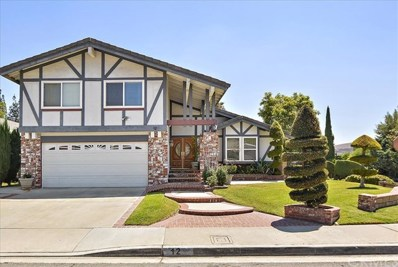 12 Rolling Hills Drive, Pomona, CA 91766 - MLS#: CV18209444