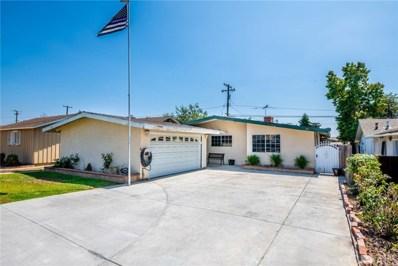 610 E Pinehurst Ave, La Habra, CA 90631 - MLS#: CV18209453