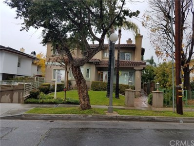 255 N MICHIGAN N UNIT 3, Pasadena, CA 91106 - MLS#: CV18209470