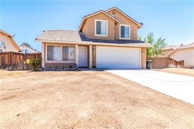 11455 Golden Street, Adelanto, CA 92301 - MLS#: CV18209711