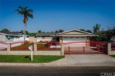 751 Sandy Hook Avenue, La Puente, CA 91744 - MLS#: CV18209876
