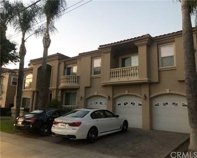 8539 10th Street, Downey, CA 90241 - #: CV18209904