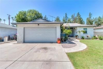 3682 Artesian Street, Riverside, CA 92503 - MLS#: CV18209996