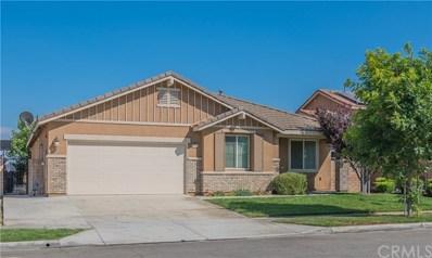 18043 Passionflower Lane, San Bernardino, CA 92407 - MLS#: CV18210013