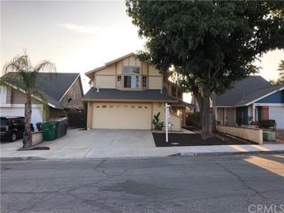 13039 Mohican Drive, Moreno Valley, CA 92555 - MLS#: CV18210231