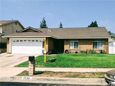 1330 Oakland Place, Ontario, CA 91762 - MLS#: CV18210268