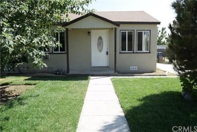 985 Home Avenue, San Bernardino, CA 92411 - MLS#: CV18210356
