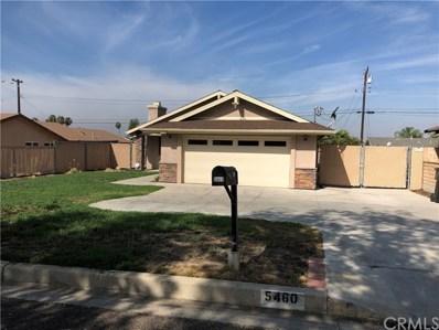 5460 Chiquita Lane, San Bernardino, CA 92404 - MLS#: CV18210616