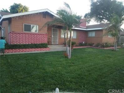 926 W Olive Street, Corona, CA 92882 - MLS#: CV18210626