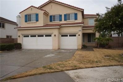 6164 Newell Court, Fontana, CA 92336 - MLS#: CV18210889