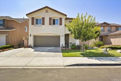 18264 Damiana Lane, San Bernardino, CA 92407 - MLS#: CV18210963