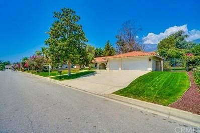 9218 Golden Street, Alta Loma, CA 91737 - MLS#: CV18211114