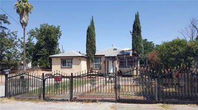 25456 Paloma, San Bernardino, CA 92410 - MLS#: CV18211120