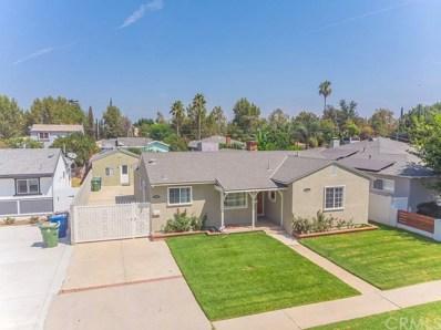 13417 Sylvan Street, Valley Glen, CA 91401 - MLS#: CV18211134