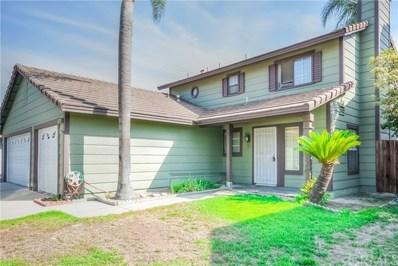 10737 Sundance Drive, Rancho Cucamonga, CA 91730 - MLS#: CV18211333