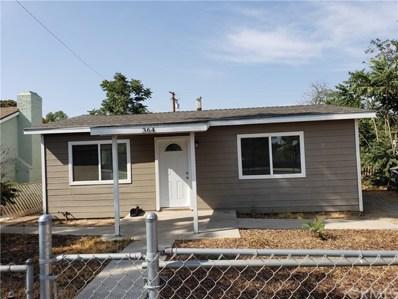 364 W 6th Street, Perris, CA 92570 - MLS#: CV18211338