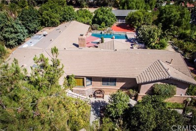9258 Cottonwood Way, Alta Loma, CA 91737 - MLS#: CV18211368