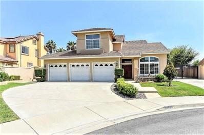 14099 San Dimas Lane, Rancho Cucamonga, CA 91739 - MLS#: CV18211385