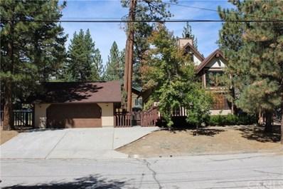 42701 Juniper Drive, Big Bear, CA 92315 - MLS#: CV18211409