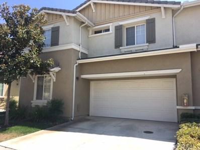 22374 BLUE LUPINE CIR, Grand Terrace, CA 92313 - MLS#: CV18211504