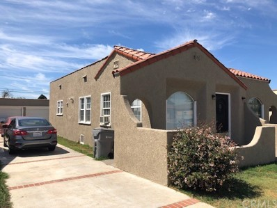 3306 Magnolia Avenue, Lynwood, CA 90262 - MLS#: CV18211538