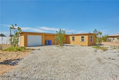 11754 Lee Avenue, Adelanto, CA 92301 - MLS#: CV18211553
