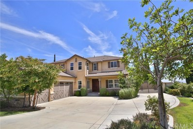 5393 Stoneview Road, Rancho Cucamonga, CA 91739 - MLS#: CV18211555