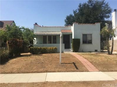 1709 S Date Avenue, Alhambra, CA 91803 - MLS#: CV18211650