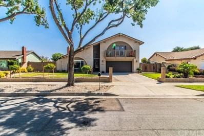 1372 W 14th Street, Upland, CA 91786 - MLS#: CV18211820