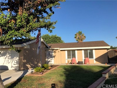 4955 Irving Court, Chino, CA 91710 - MLS#: CV18211951