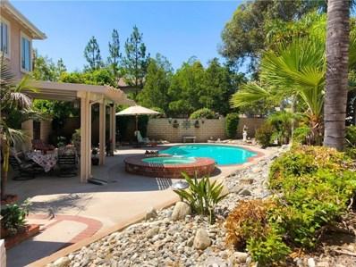 11134 Saint Tropez Drive, Rancho Cucamonga, CA 91730 - MLS#: CV18211981