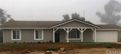 18691 Granite Avenue, Riverside, CA 92508 - MLS#: CV18212005