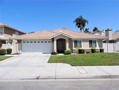 7833 Boxwood Court, Highland, CA 92346 - MLS#: CV18212012