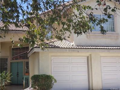7668 Lemon Street, Fontana, CA 92336 - MLS#: CV18212070