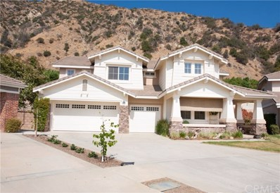 1776 Ridge View Drive, Azusa, CA 91702 - MLS#: CV18212132